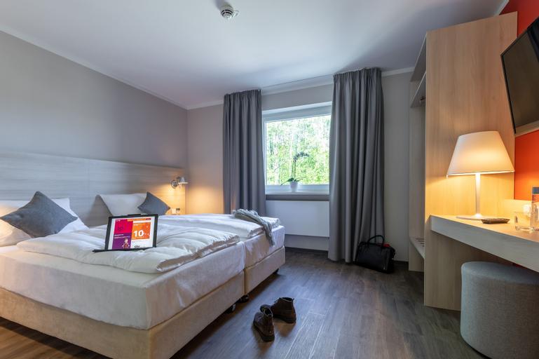 Serways Hotel Waldmohr, Kusel