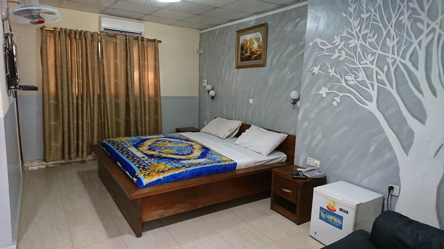 Hotel Pour Vous, Kinshasa