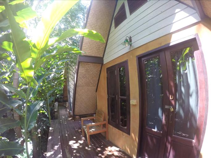 Breeze of Pai Guesthouse, Pai