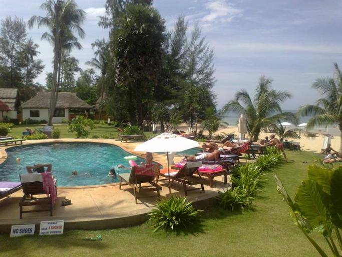 Gooddays Lanta Beach Resort, Ko Lanta
