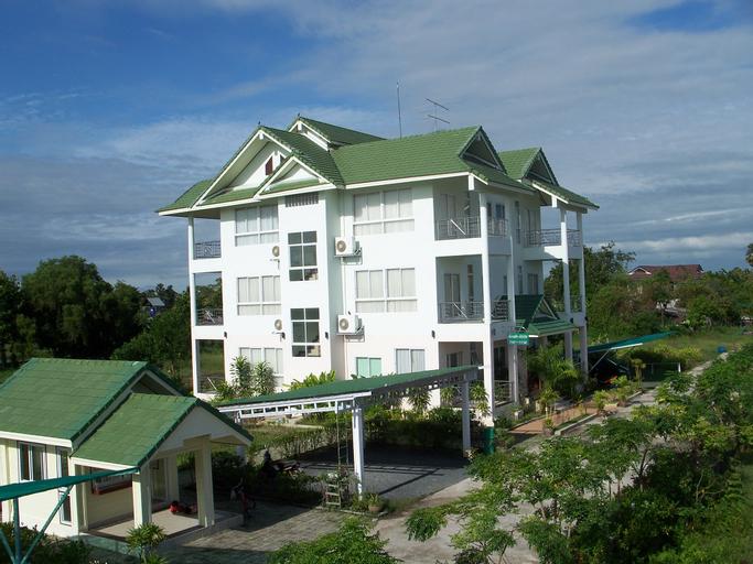 Kasem Garden Hotel Surin, Muang Surin