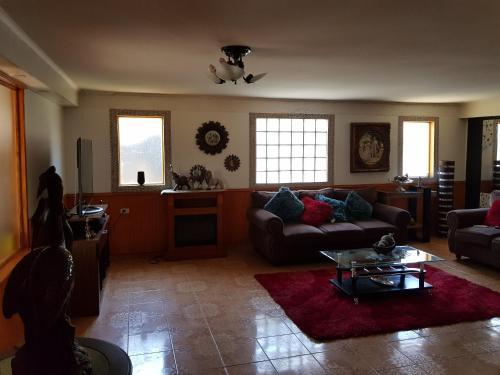 Residencial mi Casa, Valparaíso