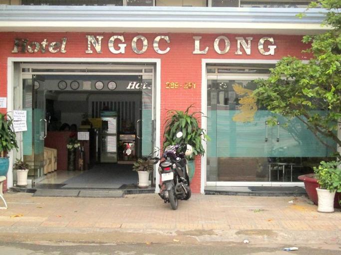 Ngoc Long Hotel, Quận 5