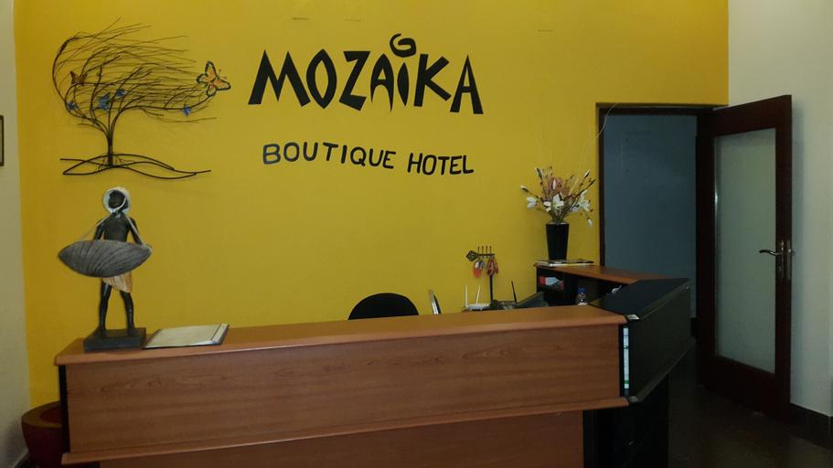 Mozaika Guesthouse 2, Maputo