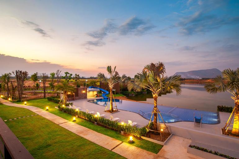 Montoro Resort @Nongyaplong, Nong Ya Plong