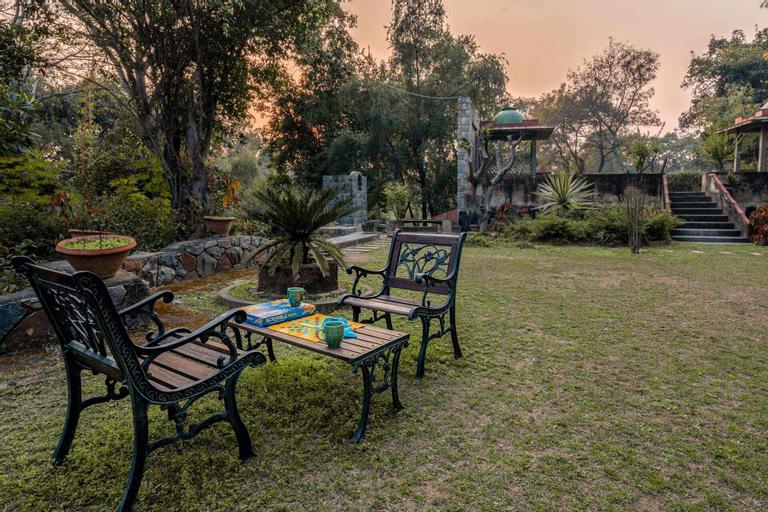 8 Mandi Hills by Vista Rooms, West