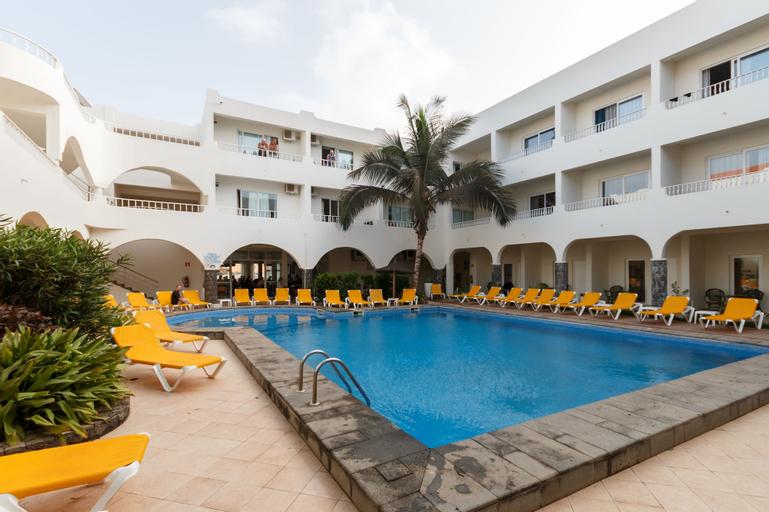 Hotel Pontao,