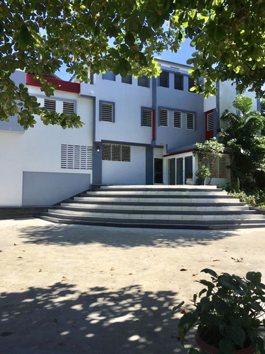 Auber Cayes Guest House, les Cayes