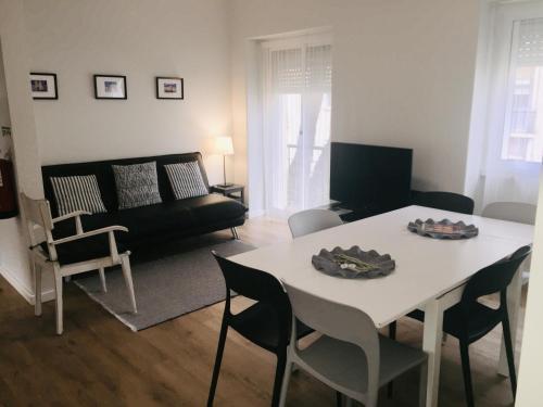 Alvalade Guest House, Lisboa