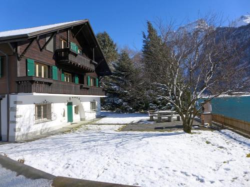 Holiday Home Chalet Aaregg, Interlaken