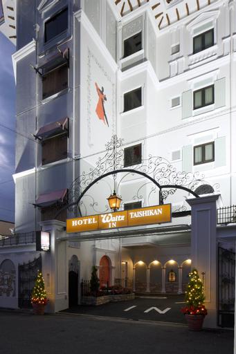 Hotel Waltz Okazaki - Adults Only, Okazaki