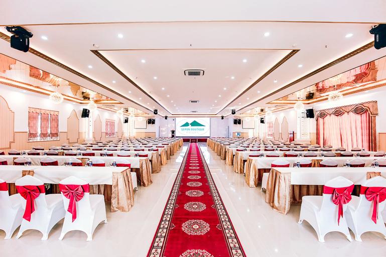 Sepon Boutique Resort, Gio Linh