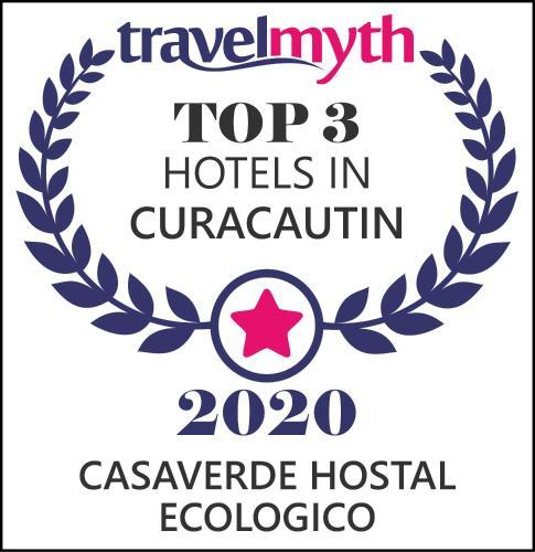 CasaVerde Hostal Ecologico, Malleco