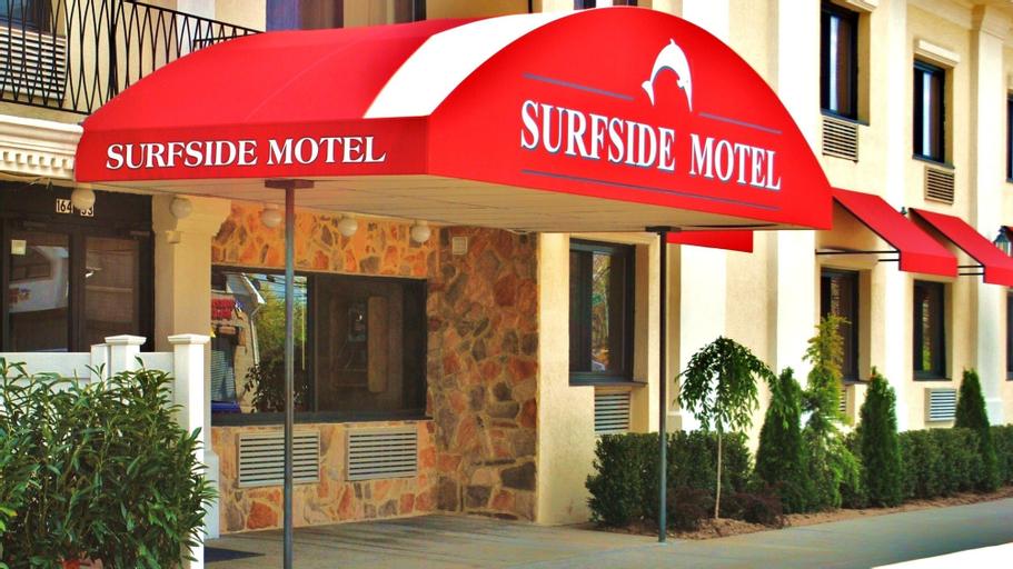 Surfside Motel, Queens