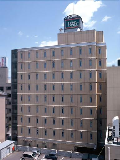 Hotel Jin Morioka-Ekimae, Morioka