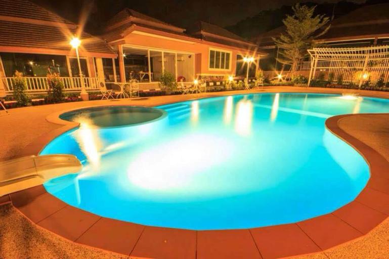 Baandara Resort Saraburi, Muang Saraburi
