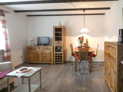 Apartment Am Hohen Bogen-26, Cham