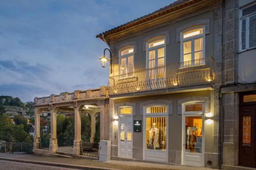 Casa do Fontanario Stay, Amarante
