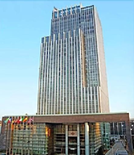 Dingye New Century Hotel NanJing, Nanjing