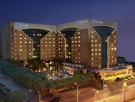 Sonesta Hotel, Tower & Casino - Cairo, Nasr City 1