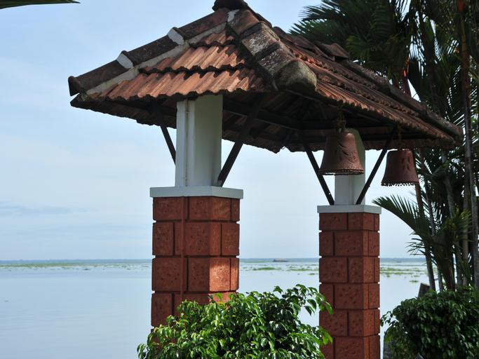 Paradise Resort, Kottayam