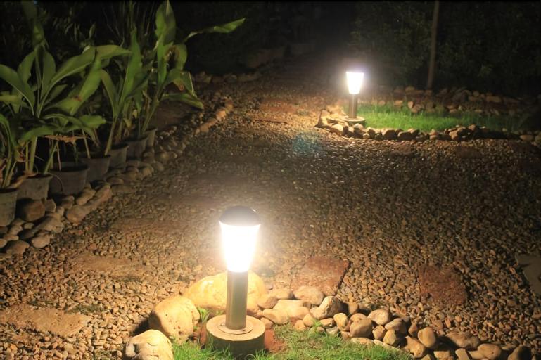Jim Guest House Kanchanaburi, Muang Kanchanaburi