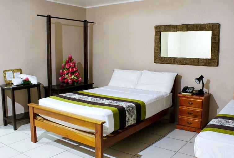 Apia Central Hotel, Vaimauga West