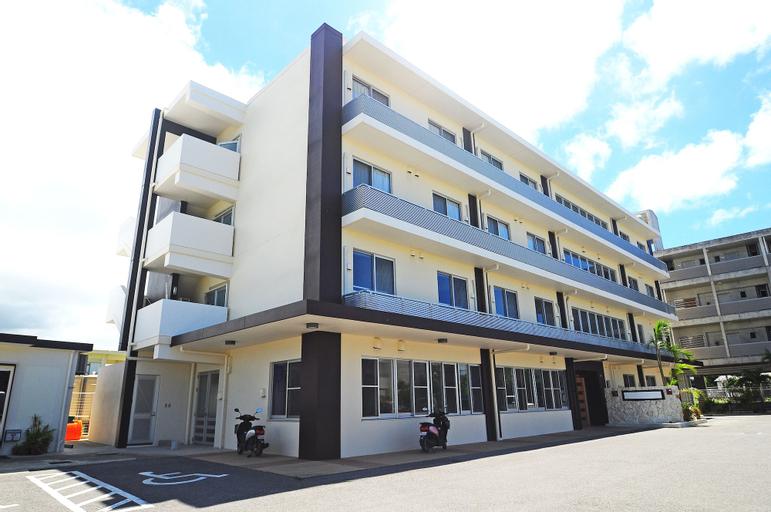 HOTEL KAIHO ISHIGAKIJIMA, Ishigaki