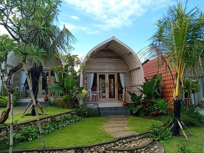 Kompyang Cottage, Klungkung