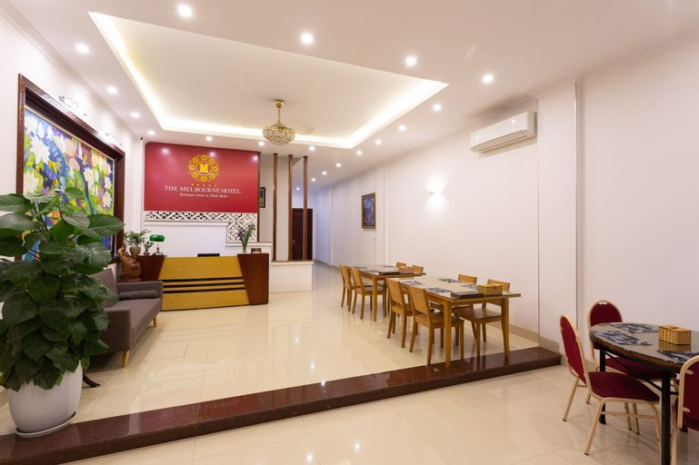The Melbourne Hotel, Ninh Bình