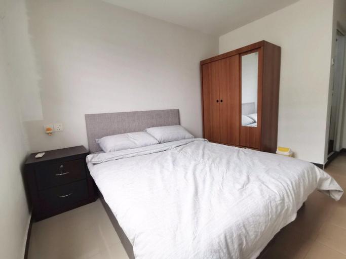 Private Bedroom 07 I Perindustrian Lukut Indah, Port Dickson