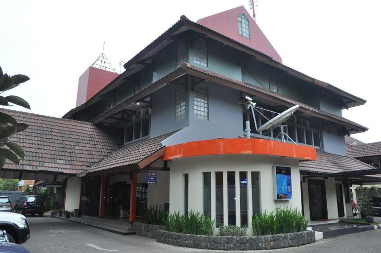 D Arcici Hotel Plumpang, North Jakarta