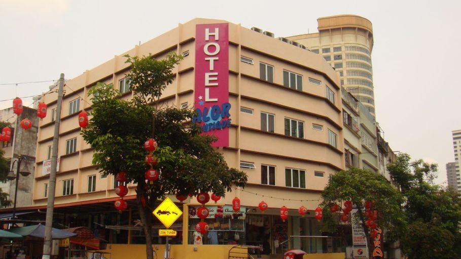 Alor Boutique Hotel, Kuala Lumpur