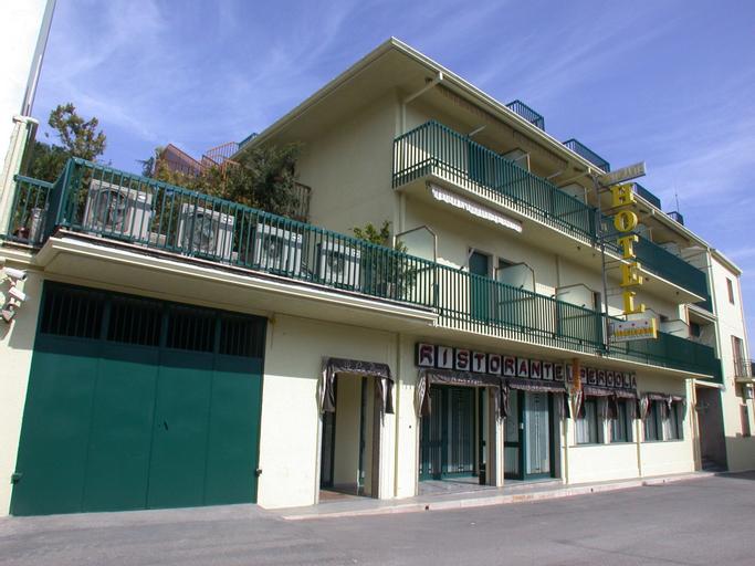 Hotel La Pergola, Potenza