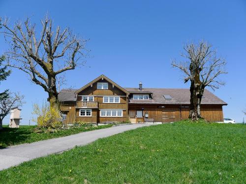 Apartment Alpsteinblick, Appenzell Innerrhoden