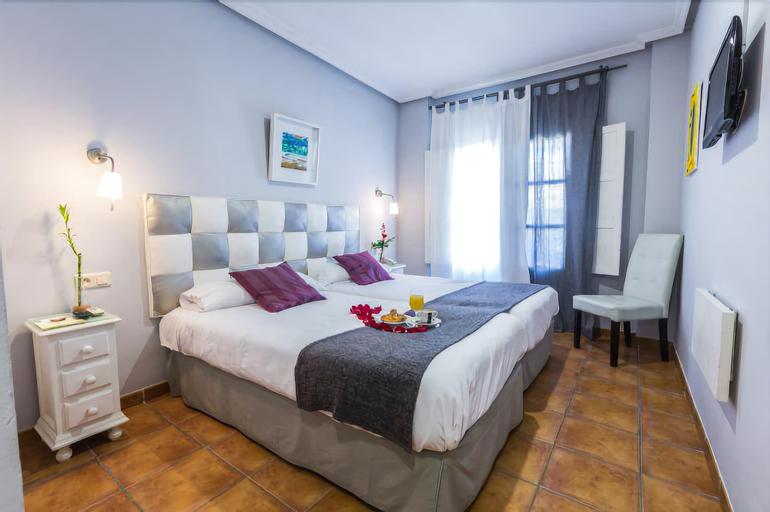 Hotel La Encomienda, Cáceres