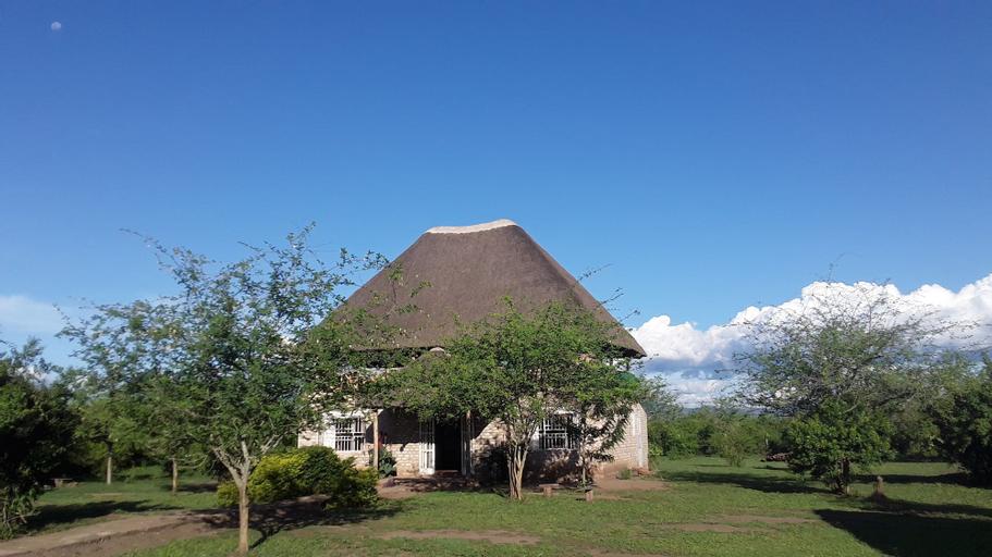 Engiri Game Lodge and Campsite, Bunyaruguru