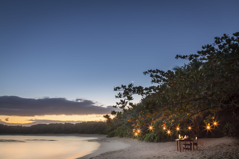Manafiafy Beach & Rainforest Lodge, Anosy