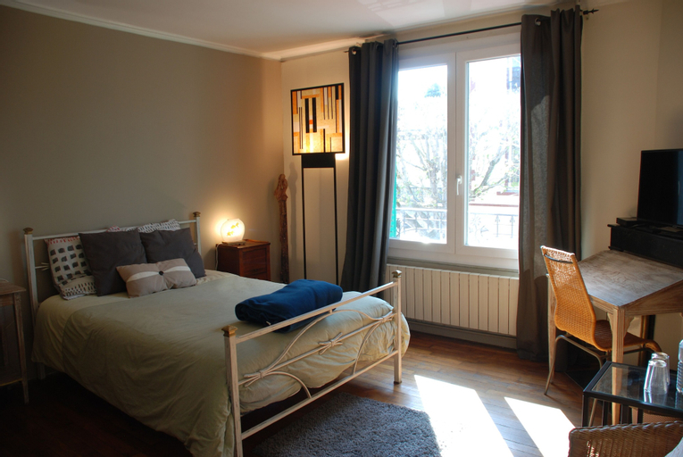 Chambre d'Hôtes - Chez Kate, Val-de-Marne