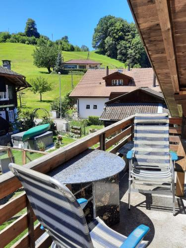 Berner Oberland, Interlaken