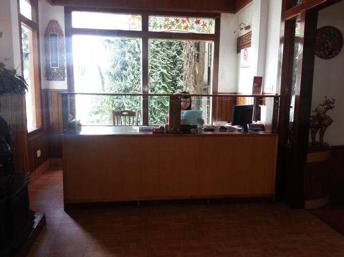 Hotel Tashi Delek, East Sikkim