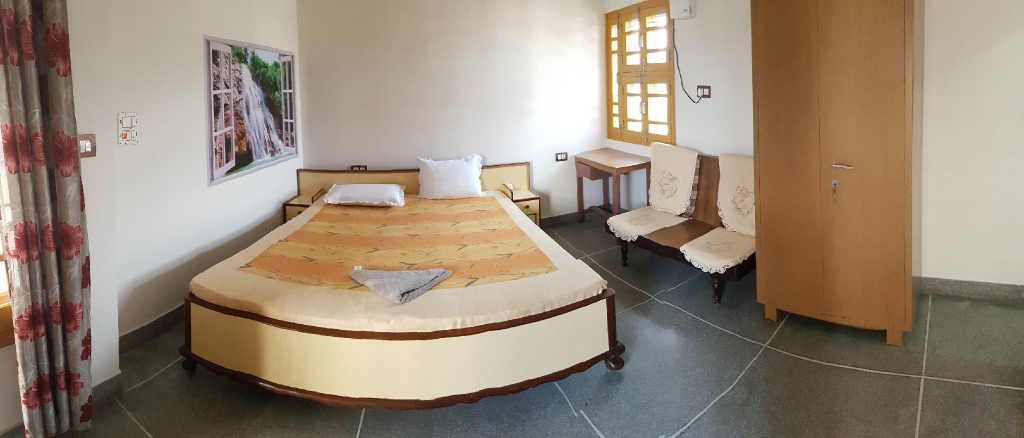 1st Floor Bedroom W/ Bath & Terrace, Jalandhar