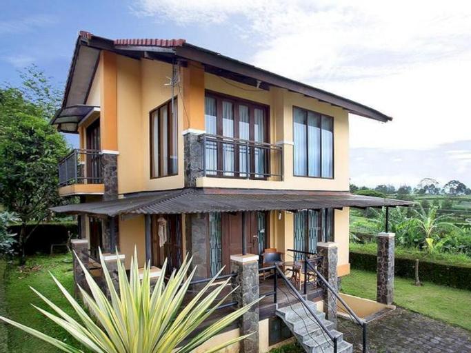 Villa G8 Lembang (Pet-friendly), Bandung