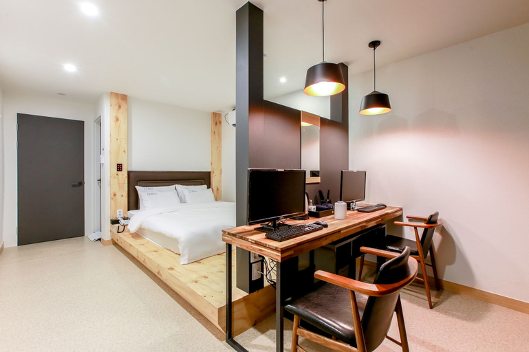 Hotel Restay, Siheung