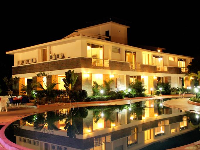 Wonderland Resort, Dadra and Nagar Haveli