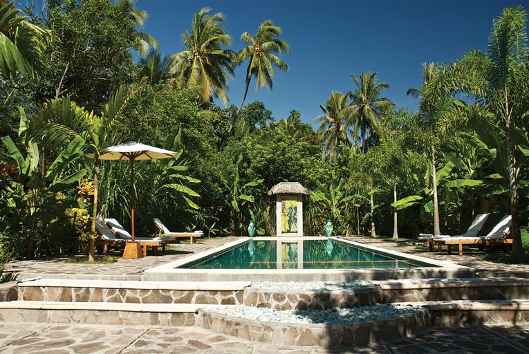 Cili Emas Oceanside Resort, Buleleng
