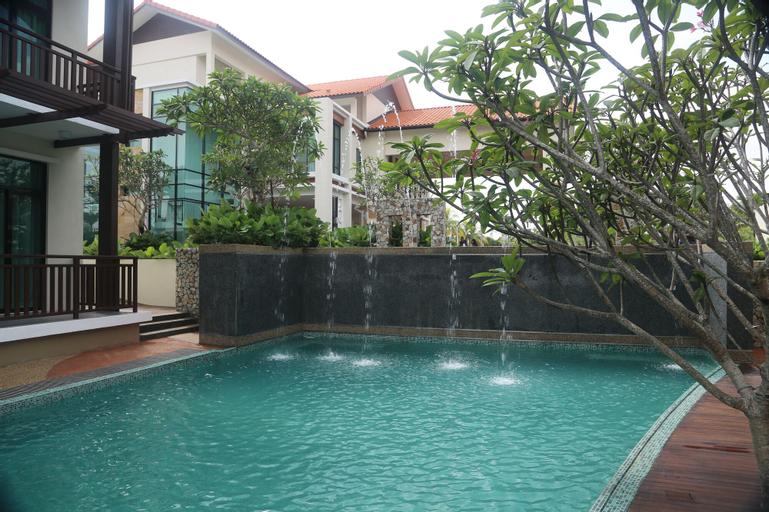 Kinrara Resort, Kuala Lumpur