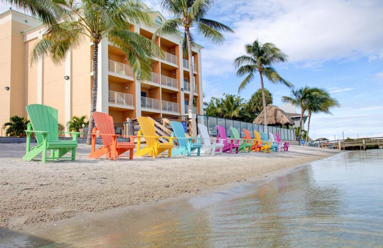 Holiday Inn Express Ft. Pierce-S HU, Saint Lucie