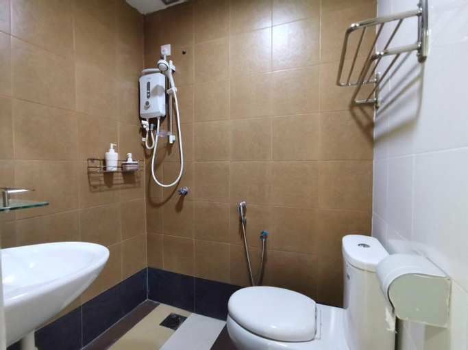 Private Bedroom 06I Perindustrian Lukut Indah, Port Dickson