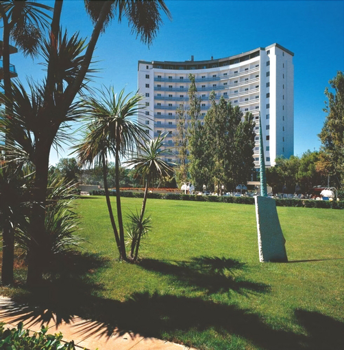 Hotel President, Teramo